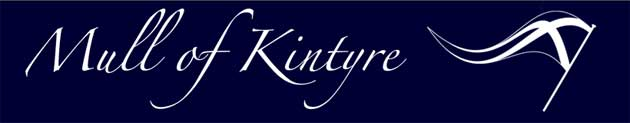 mull of kintyre logo and link